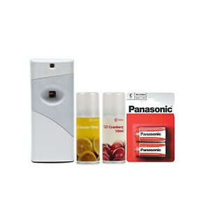100ml Air freshener starter kit