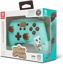 Animal Crossing KK slider Nintendo switch Wireless Controller