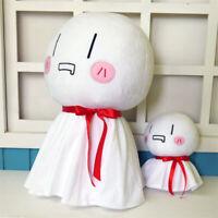 Japanese Nico Niconico まふまふ Mafumafu Cosplay Plush Sunny Doll Toy Stuffed Gift