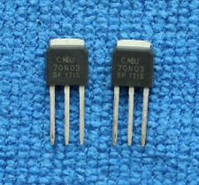10pcs CMU70N03 Integrated Circuit IC