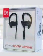 Beats Powerbeats3 PowerBeats Bluetooth 3 Wireless In Ear Headphones Refurbished