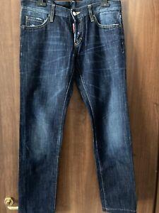 Dsquared jeans 48 Uomo D2