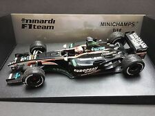Minichamps - Jos Verstappen - Minardi - PS03 - 2003 - GP Brazil -1:18 -Very Rare
