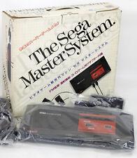 MASTER SYSTEM Console System Boxed Brand New MK-2000 SEGA FM Sound Ref/37815497