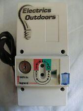 LEGRAND Remote Control V 20 DC DPX 125 261 01