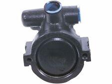 For 1999-2002 Oldsmobile Alero Power Steering Pump Cardone 61688FV 2000 2001