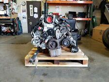 06 Dodge Magnum Srt-8 6.1L Engine & Automatic Transmission Lift Out Swap