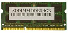 RAM Memory 4GB MSI FR600 3D  FR700 FR720 FX420 FX600 FX600MX FX610 FX620DX FX720