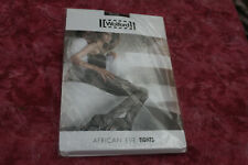 **  COLLANT  *  WOLFORD  *  AFRICAN EVE TIGHTS     neuf emballé