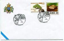 1999-06-05 San Marino vite e vino ANNULLO SPECIALE Cover