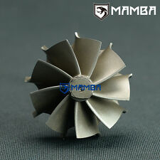MAMBA K04 Extreme Turbo Turbine Wheel For Borg Warner K03 K04 AUDI VW Porsche 10