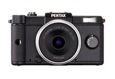 Pentax Miralles Slr Q Lens Kit Black Pentaxqlkbk F/S