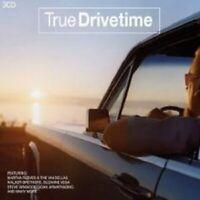 TRUE DRIVETIME 3 CD BOX MIT SAM BROWN UVM NEW