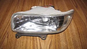 1996-1999 SUBARU LEGACY GT FOG LIGHT RH OEM PASSENGER