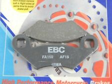 EBC Carbon X Brake Pads Rear #FA270X Polaris