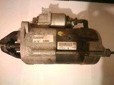 Für Fiat Ducato 18 2.8 Tdi Ac Anlasser 2000-2006 20514UK