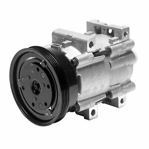 For Mercury Villager Nissan Quest 3.0 V6 A/C Compressor and Clutch Denso