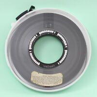 Wabash Quadronix 1 Computer Data Processing Magnetic Tape