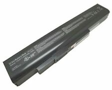 Laptop Battery for MSI CX640 A41-A15 A42-A15 A42-H36
