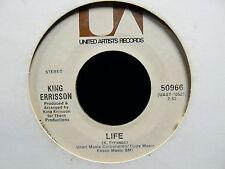 KING ERRISSON Life / market place UA 50966