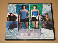 Resident evil Biohazard Apocalypse Making of dvd (Japanese Version)