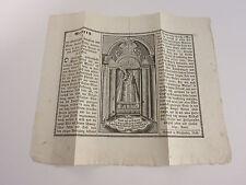 Wallfahrt Gebet zu der Allerseligsten Jungfrau und Mutter Gottes Maria 1844