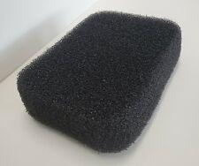 Large Black Epoxy Grout Sponge 7 14 X 5 12 X 2quantity 24