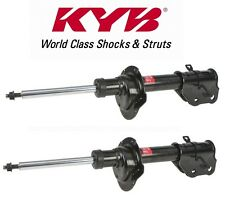 Ford Edge Lincoln MKX Front Left and Right Suspension Strut Assembly KYB Excel-G