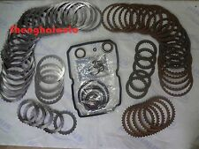 For Mercedes Benz 722.6 Transmission Gearbox Master Rebuild Kit A-Type