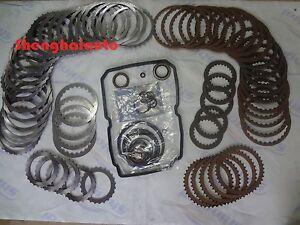 For Mercedes Benz 722.6 Transmission Gearbox Master Rebuild Kit B-Type
