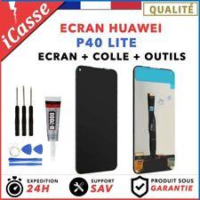 Ecran LCD HUAWEI P40 LITE JNY-LX1 + Vitre Tactile + OUTILS + COLLE