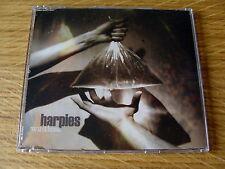 CD Single: Harpies : Waitless