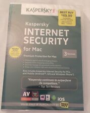 New Kaspersky Lab Internet Security 2014 For Macs, PCs, Mobile