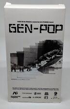 Finger on Da Trigger GEN-POP VHS FODT Snowboarding 2002 Technine