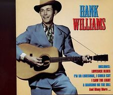 Hank Williams / Famous Country Music Makers - MINT