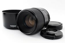 TAMRON SP MF 90mm f/2.5 MACRO 52BB Lens For Pentax K [Excellent++] From JAPAN