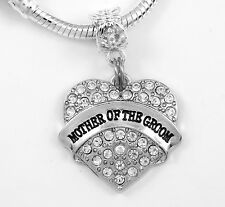 Mother of the Groom charm Mother of the Groom Gift Mom of the Groom present gift