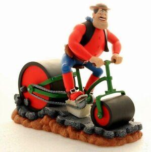 Robert--Harrop Beano*Desperate Dan Keep on Rolling*no.BDS10-Retired