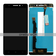 "Black 5.5"" Touch LCD Display Assembly For Lenovo K3 Note K50-a40 K50-t5 K50-t3s"