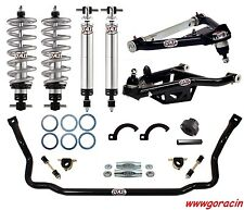 QA1 Level 3 Suspension Kit Handling Kit  Fits 70-81 Camaro-Firebird,Chevy