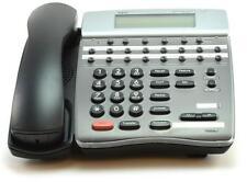 Fully Refurbished NEC DTR 16D-2 Speaker Display Phone (Black)