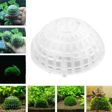 New listing Diy Java Moss and Plant Holder Live Aquarium Biological Filter Moss Ball Holder