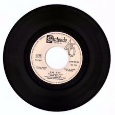 JOHN ROWLES - I MUST HAVE BEEN OUT OF MY MIND - ONE DAY - DISCO JUKE BOX