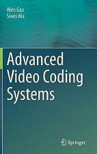NEW Advanced Video Coding Systems by Wen Gao