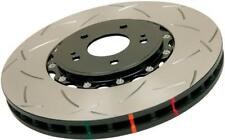 DBA Front Slotted 5000 Series 2 Piece Rotor for Camaro 10-12