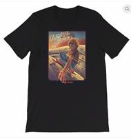 Cadillac Skateboard Wheels T-shirt XL tee 1970s retro Santa Cruz tee Powell Sims