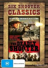 Deadly Shooter, The (PAL Format DVD Region 4)