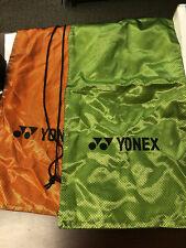 Yonex Tennis Bag Pouch Green or Orange