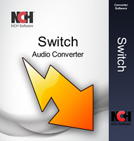 Audio Converter Software File Converter   Full License   Email Delivery Now