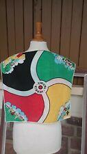 ancien foulard du pays Basque